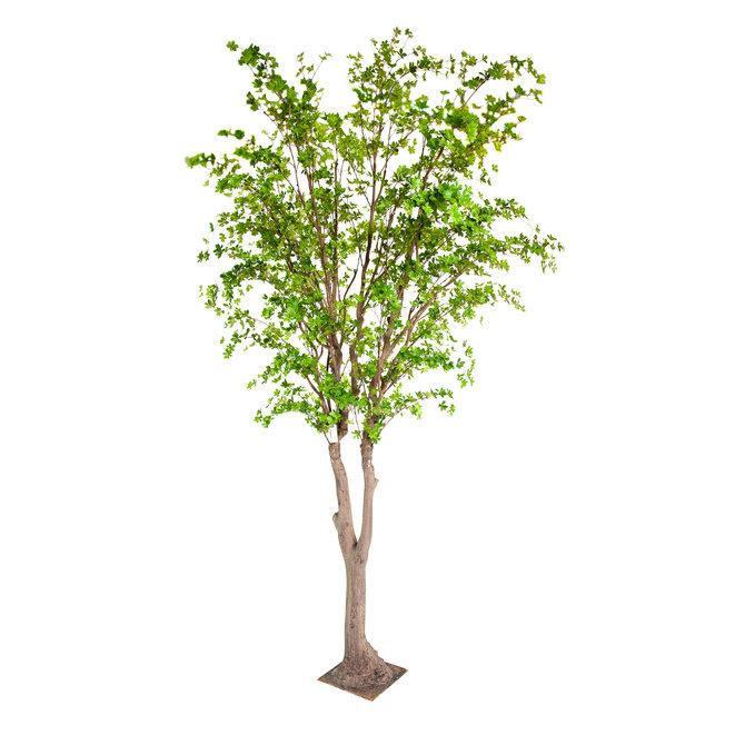 Ficus Grote Groene Kunstboom 400 cm