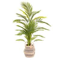 Palm Kunst Palm Areca 130 cm