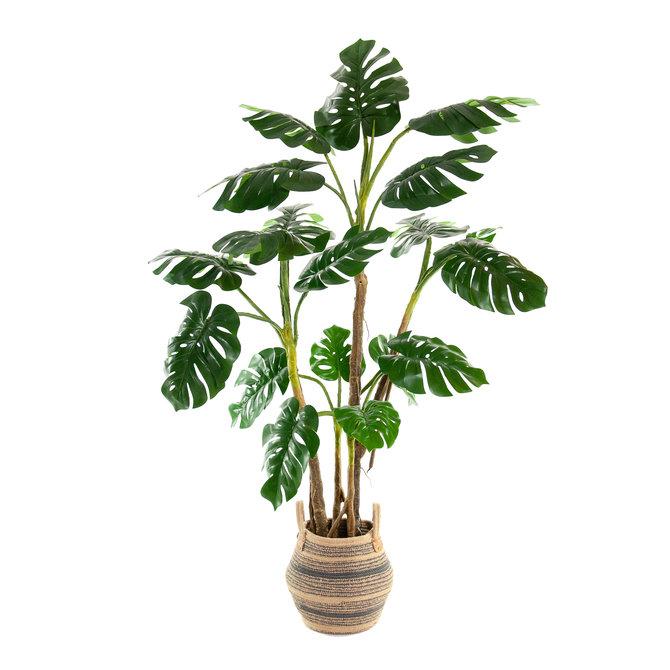 Monstera Kunst Monstera / Gatenplant 180 cm
