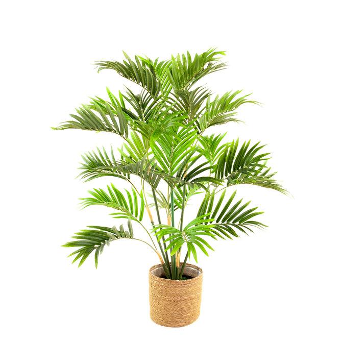 Palm Kunst Palm Areca De Luxe 100 cm