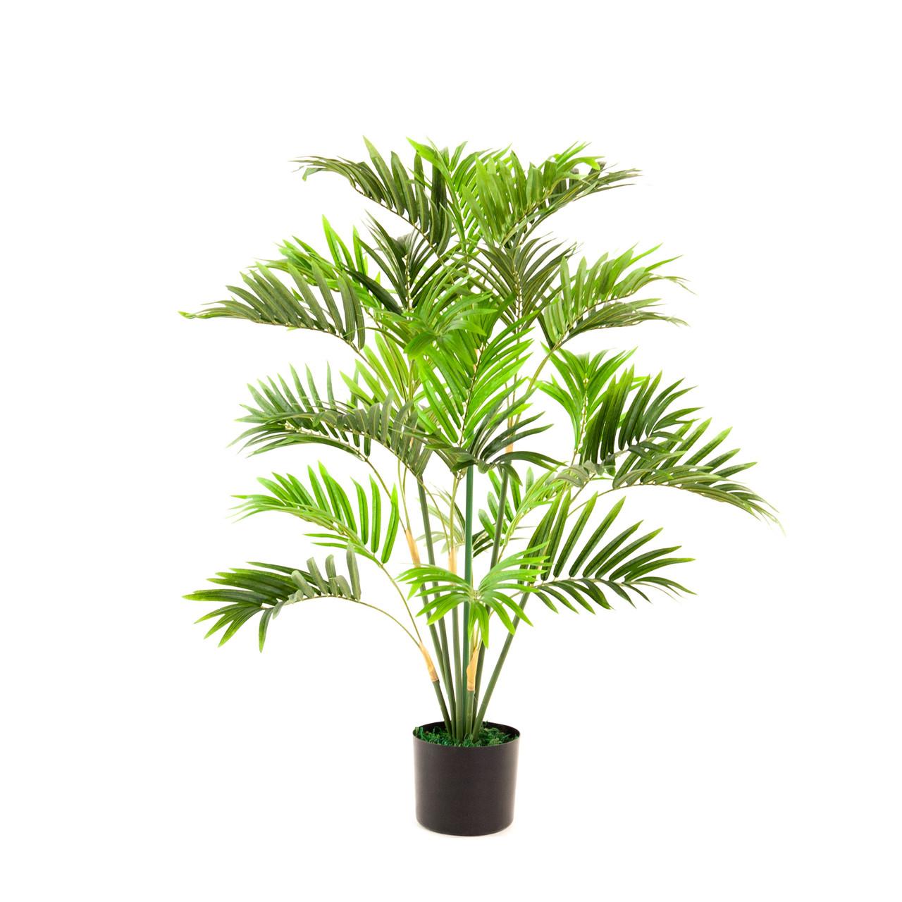 Kunst Palm Areca De Luxe 100 cm