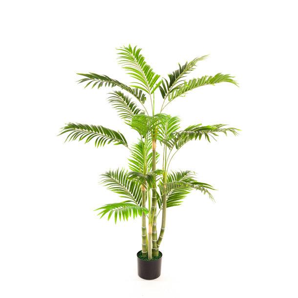 Kunst Palm Areca De Luxe 130 cm
