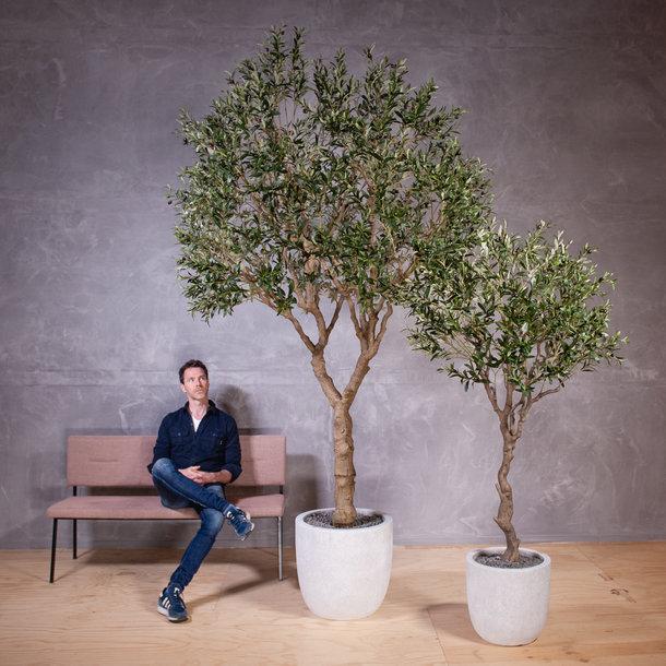 Grote Kunstbomen
