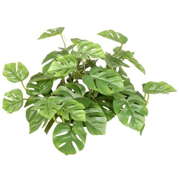 Kunst Philodendron boeket 30 cm FR