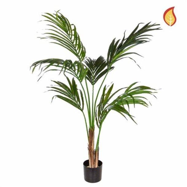Kunst Palm Kentia 150 cm FR