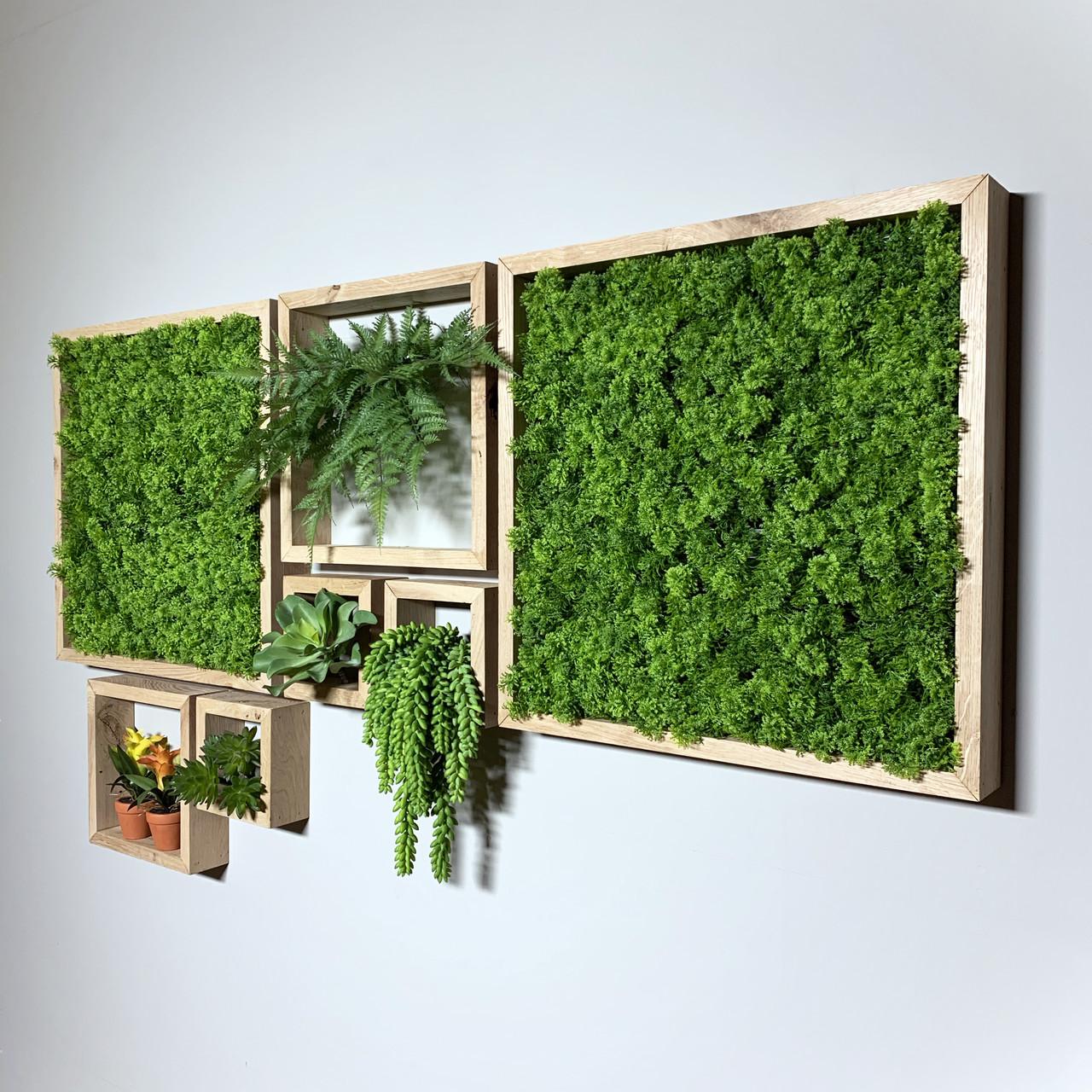 Plantenwanden