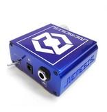 NEMESIS™ NEMESIS Tattoo Power Supply - blue