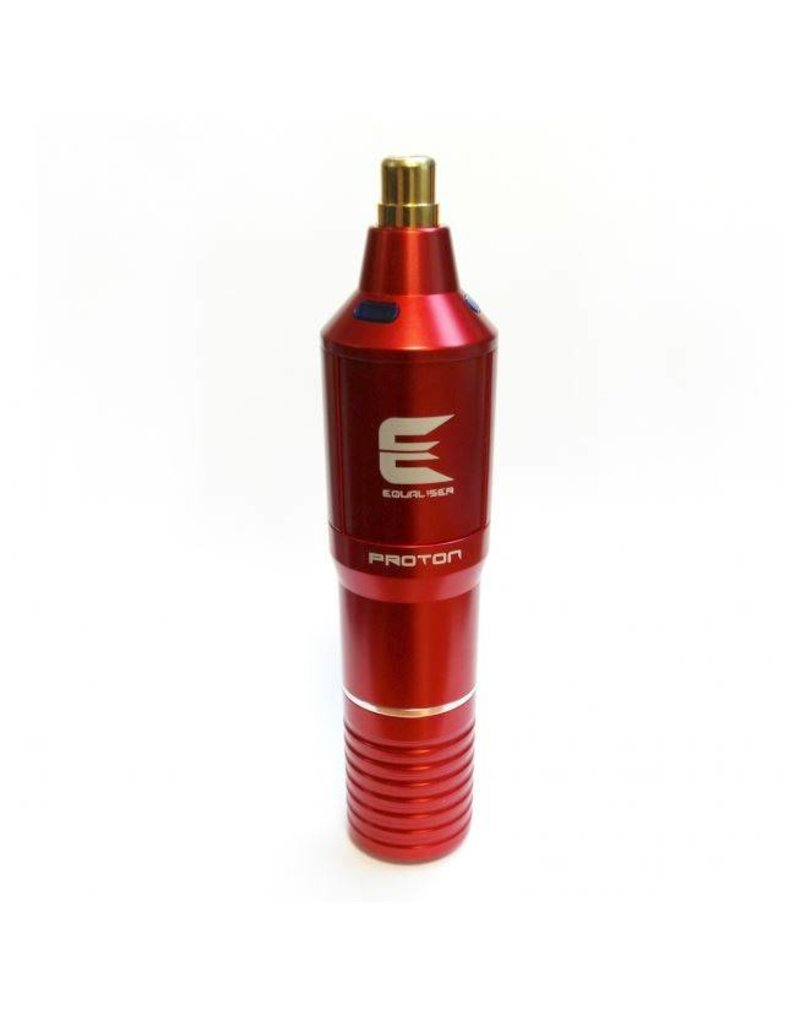 EQUALISER™ Proton MX RED