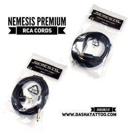 NEMESIS™ Nemesis Premium RCA cord