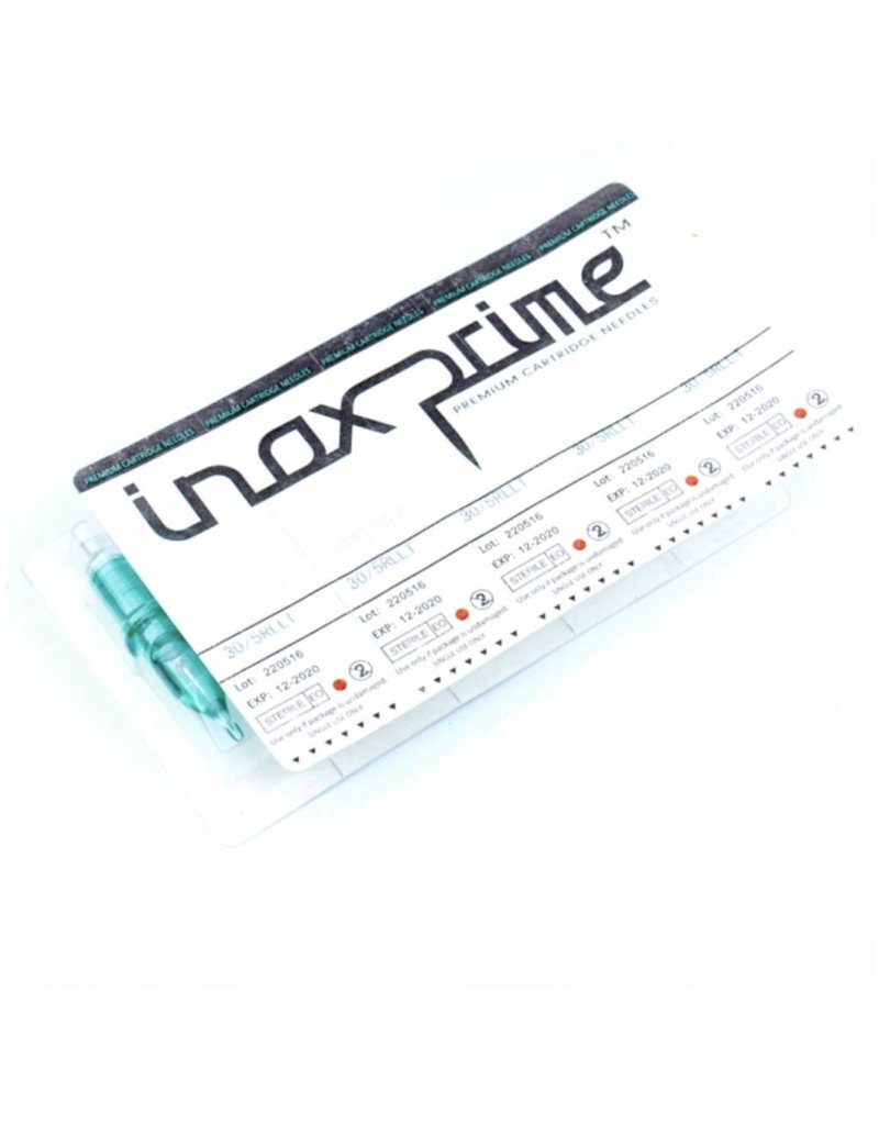 INOX PRIME™ 0.35mm RS CARTRIDGES MEMBRANE SYSTEM