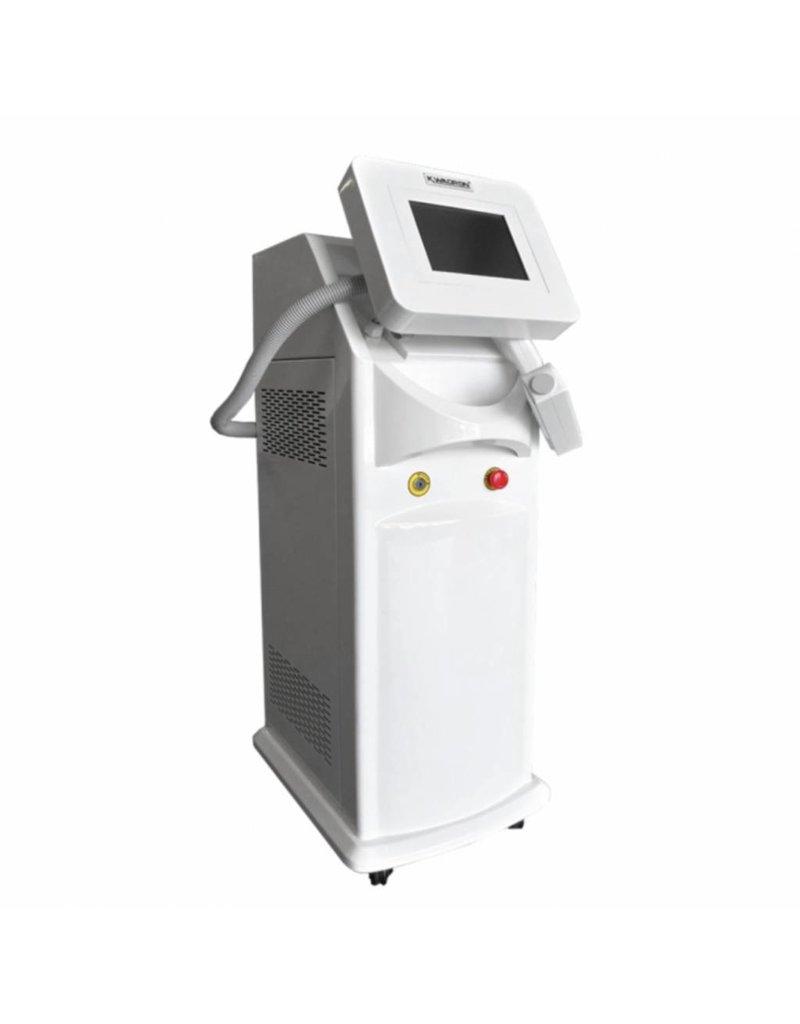 OPTIMA™ Vert Laser - WHITE