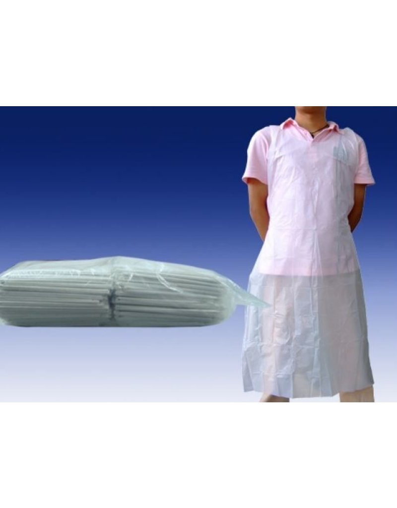 Disposable Aprons - Strong
