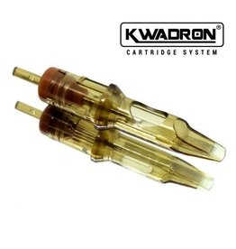 KWADRON® KWADRON® Cartridge System - 0.30mm SEM - Soft Edge Magnum