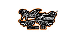 WORLD FAMOUS INK®