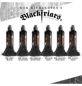 WORLD FAMOUS INK® World Famous  - ROB RICHARDSON shading set 6x120ml