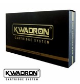 KWADRON® ® Cartridge System - 0.25mm RL - Round Liner
