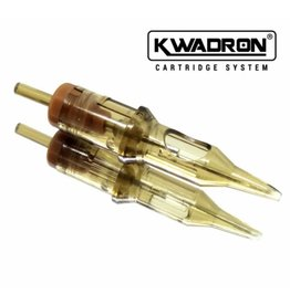 KWADRON® KWADRON® Cartridge System - 0.35mm TRL - Turbo Round Liner