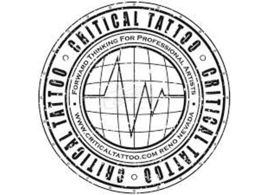CRITICAL TATTOO®
