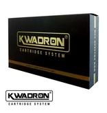 KWADRON® Cartridge System - 0.35mm SEM MT - Soft Edge Magnum Medium Taper