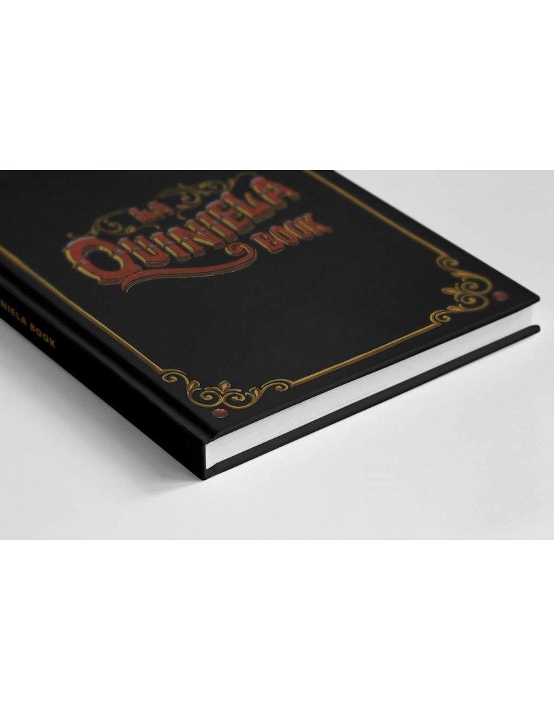 La Quiniela Book