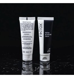 InkTrox™ Inktrox® Tattoo Aftercare Cream 50ml