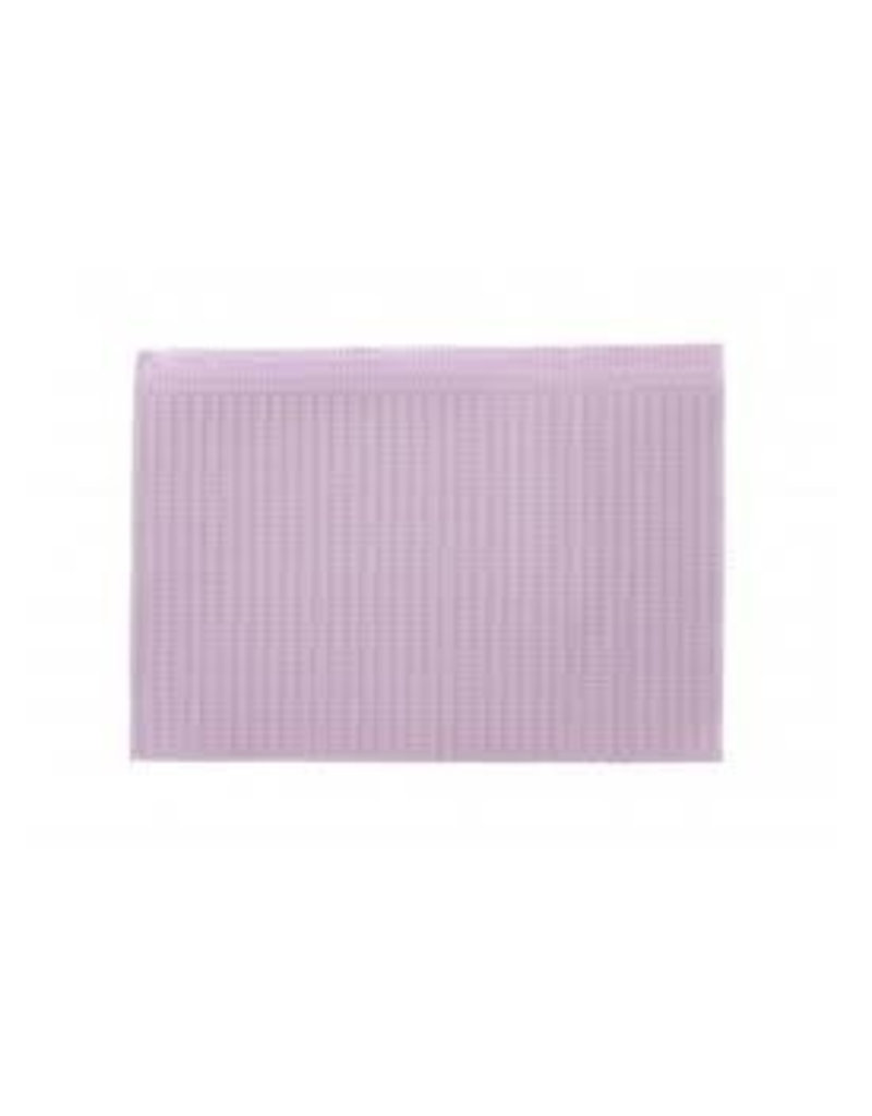Dental Bibs lavender