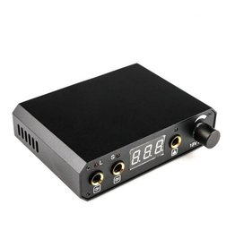 Double Black Power Supply