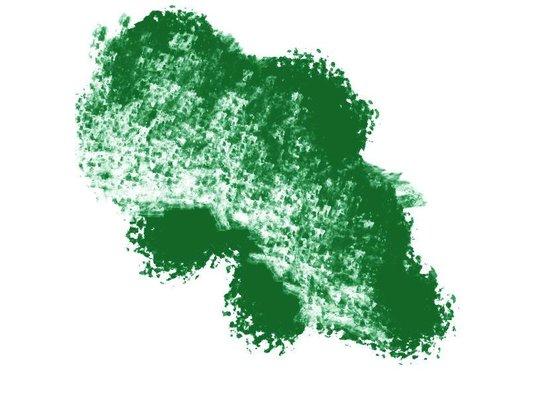 Groen  kleuren