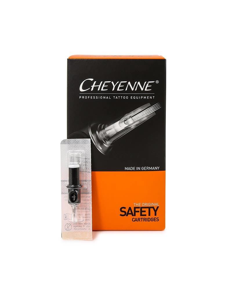 CHEYENNE® Point Magnum Soft Edge 10pcs