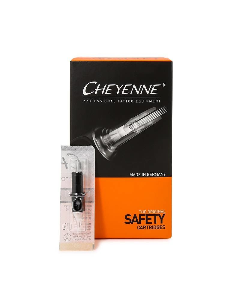 CHEYENNE® Point Liner 10pcs