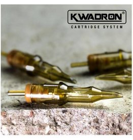 KWADRON® Cartridge System - 0.35mm RS - 5pcs