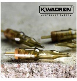 KWADRON® KWADRON®Cartridge System - 0.35mm TRL - Turbo Round Liner -5pcs