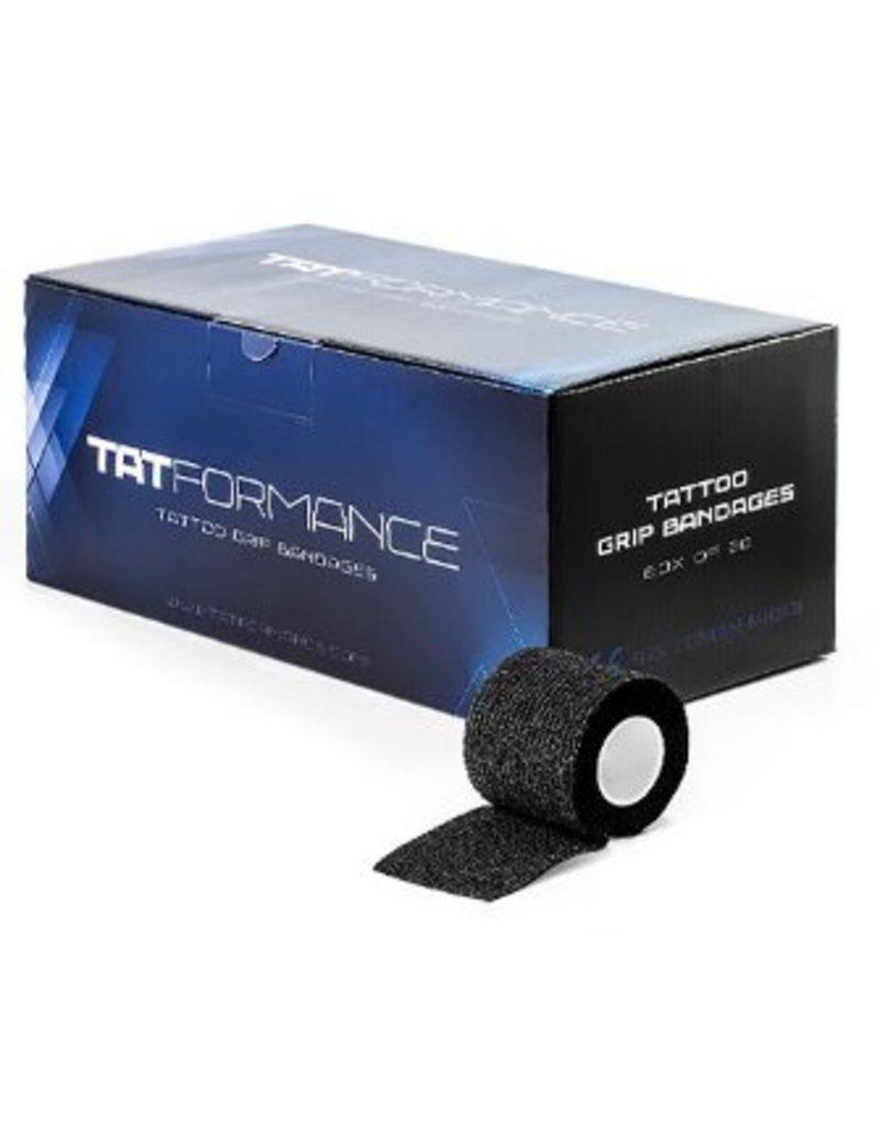 TATFORMANCE Grip Tape  20pcs - black