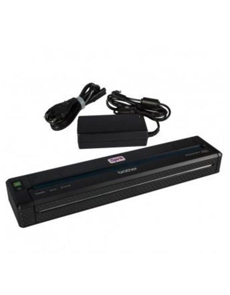 SPIRIT® Brother Pocketjet Thermal Printer A4-300dpi - bluetooth