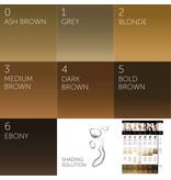 PERMA BLEND Tina Davies Eyebrow Kit 8 x 15ml