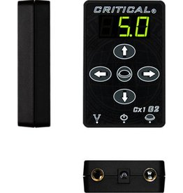 CRITICAL TATTOO® CX1-G2 Power Supply