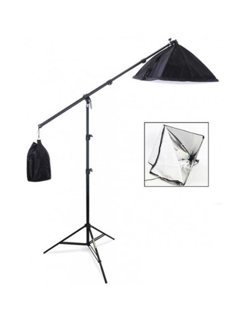 Studio Shadowless Lamp - crane quality