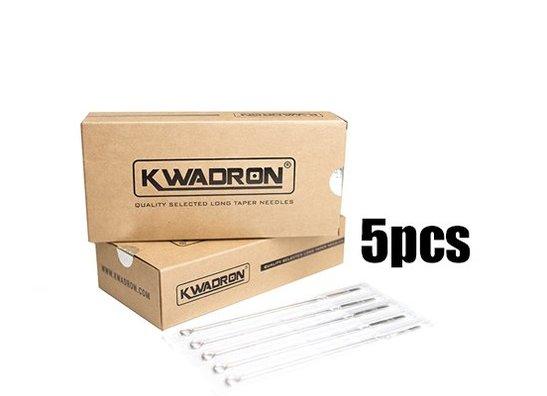 KWADRON naalden / 5 PCS