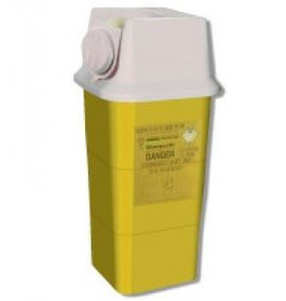 Needle container 7L