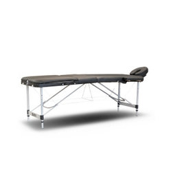 Unistar Tattoo Bed Aluminium