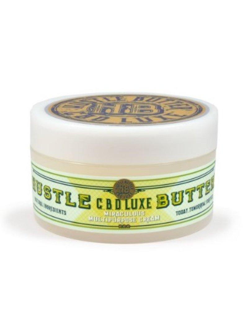 Hustle Butter Deluxe® CBD 150ml