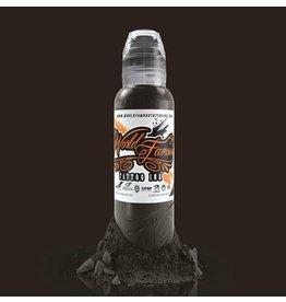 WORLD FAMOUS INK® Badlands Brown