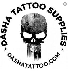 Dasha Tattoo Voucher