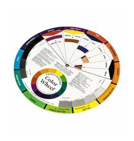 Circle of Colors & Shades