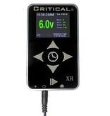 CRITICAL TATTOO® Critical XR Power Supply