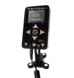 CRITICAL TATTOO® Critical XR-D Power Supply