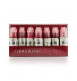 PERMA BLEND Permablend Sultry Lip Collection - 7 x 15ml