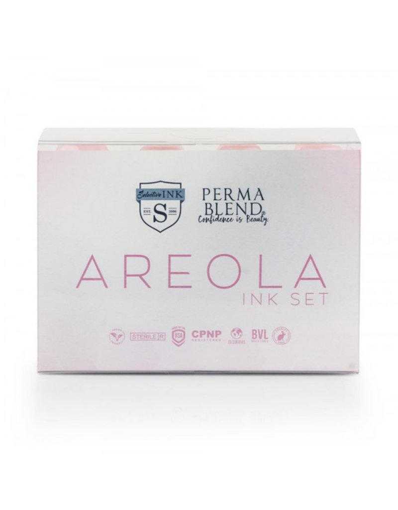 PERMA BLEND Perma Blend - Areola Set  8 X 30ML