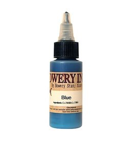 INTENZE Bowery Ink Blue