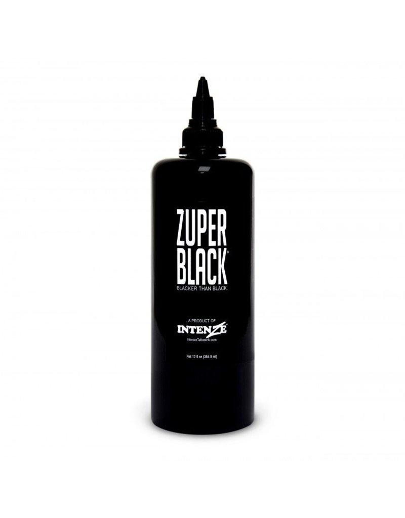 INTENZE Zuper Black  360ml